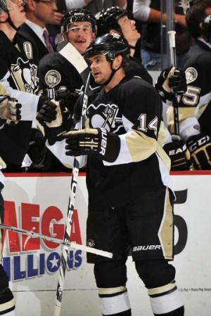 2009-10 Pittsburgh Penguins Season