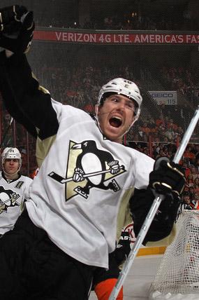 2011-12 Pittsburgh Penguins Season