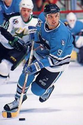 1993 San Jose Sharks season