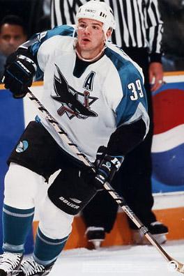 2000 San Jose Sharks Season