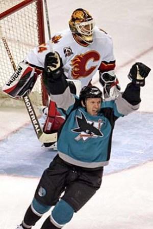 2005 San Jose Sharks Season