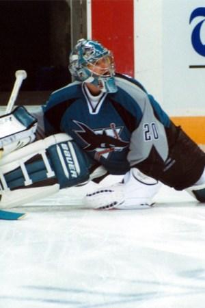 2008 San Jose Sharks Season