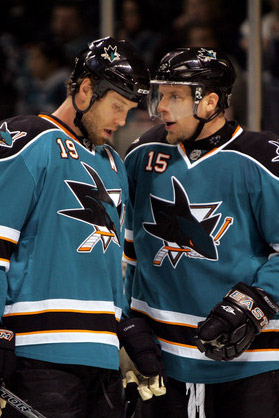 2010 San Jose Sharks Season
