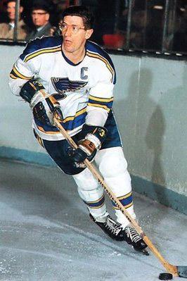 1969-70 St. Louis Blues Season
