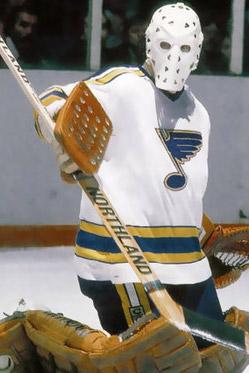 1970-71 St. Louis Blues Season