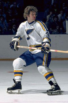 1975-76 St. Louis Blues Season