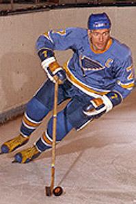 1976-77 St. Louis Blues Season