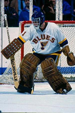 1978-79 St. Louis Blues Season