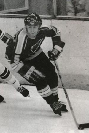 1980-81 St. Louis Blues Season