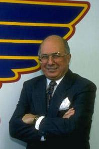 1984 St. Louis Blues season