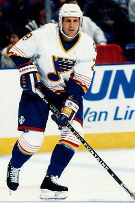 1997 St. Louis Blues season