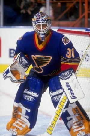 1997-98 St. Louis Blues Season