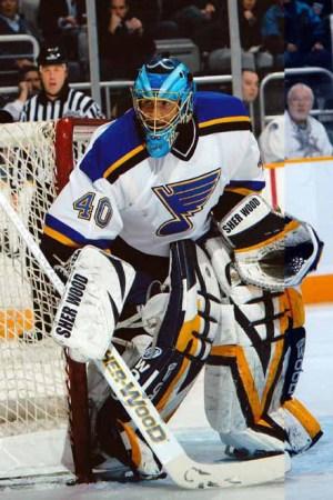 2005-06 St. Louis Blues Season