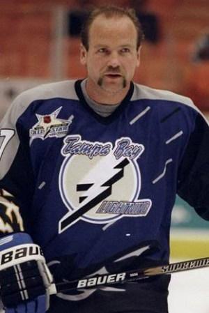 1995-96 Tampa Bay Lightning Season