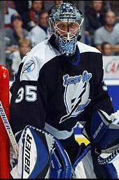 2001-02 Tampa Bay Lightning Season