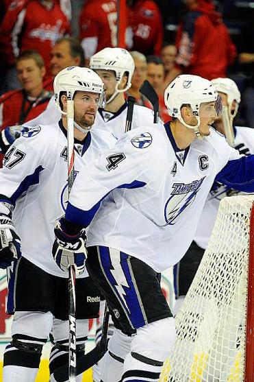 2011 Tampa Bay Lightning season