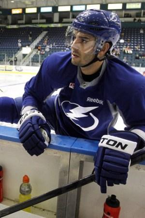 2012-13 Tampa Bay Lightning Season