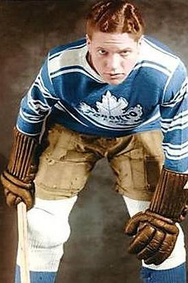 1931 Toronto Maple Leafs Season