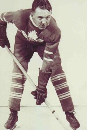 1933 Toronto Maple Leafs Season