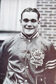 1934 Toronto Maple Leafs Season