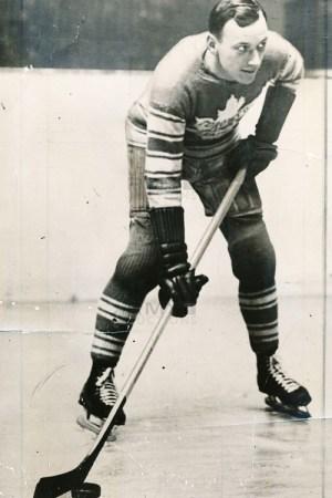 1935 Toronto Maple Leafs Season