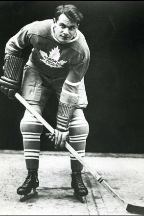 1936 Toronto Maple Leafs Season