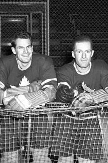 1937 Toronto Maple Leafs Season