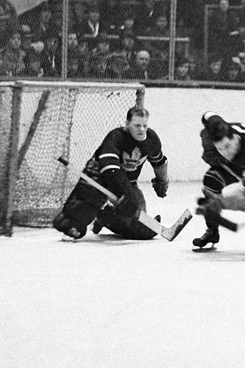 1939 Toronto Maple Leafs season