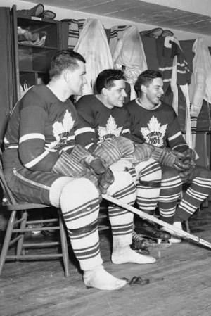 1940 Toronto Maple Leafs Season