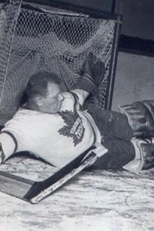 1941 Toronto Maple Leafs Season