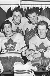 1946 Toronto Maple Leafs Season