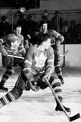 1948 Toronto Maple Leafs season