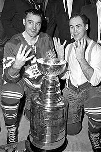 1951 NHL Season