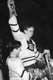 1952 Toronto Maple Leafs season