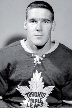 1953 Toronto Maple Leafs Season