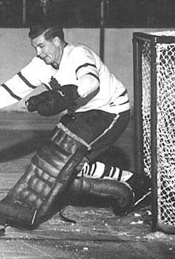 1954 Toronto Maple Leafs Season