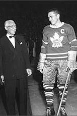 1957 Toronto Maple Leafs Season