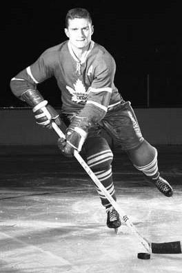 1958 Toronto Maple Leafs season