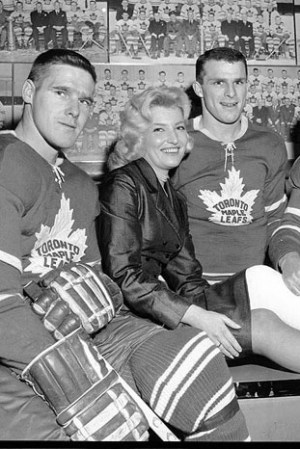 1960 Toronto Maple Leafs Season