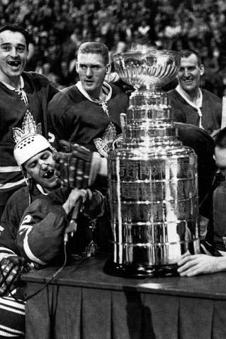 1964 Toronto Maple Leafs season