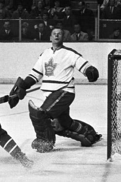 1965 Toronto Maple Leafs Season
