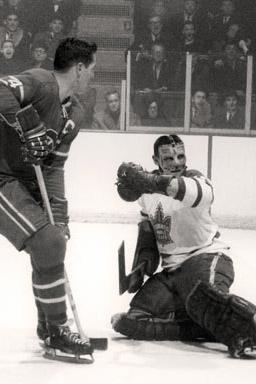 1966 Toronto Maple Leafs Season
