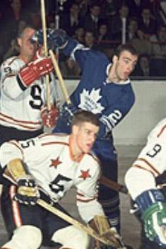 1968 Toronto Maple Leafs Season