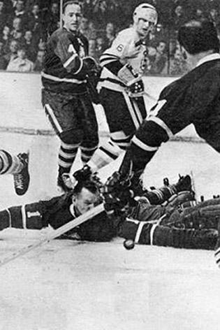 1969 Toronto Maple Leafs season