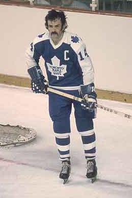 1975 Toronto Maple Leafs Season