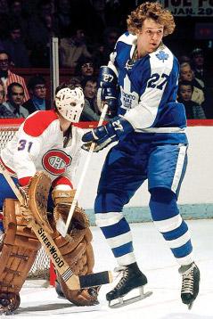 1976 Toronto Maple Leafs Season