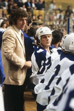 1979 Toronto Maple Leafs Season