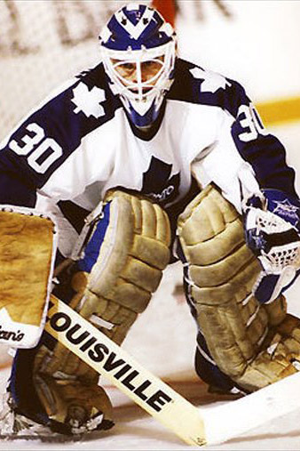 1987 Toronto Maple Leafs season