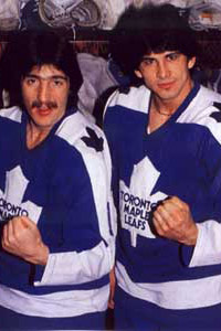 1988 Toronto Maple Leafs Season