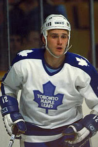 1989 Toronto Maple Leafs Season